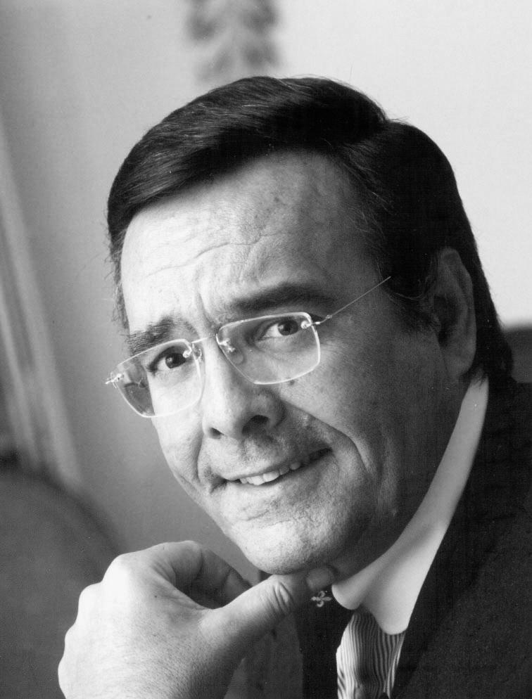 Portrait von Mario Ohoven